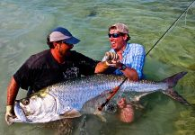 Fly-fishing Imageof Tarpon shared by Chris Eckley | Fly dreamers