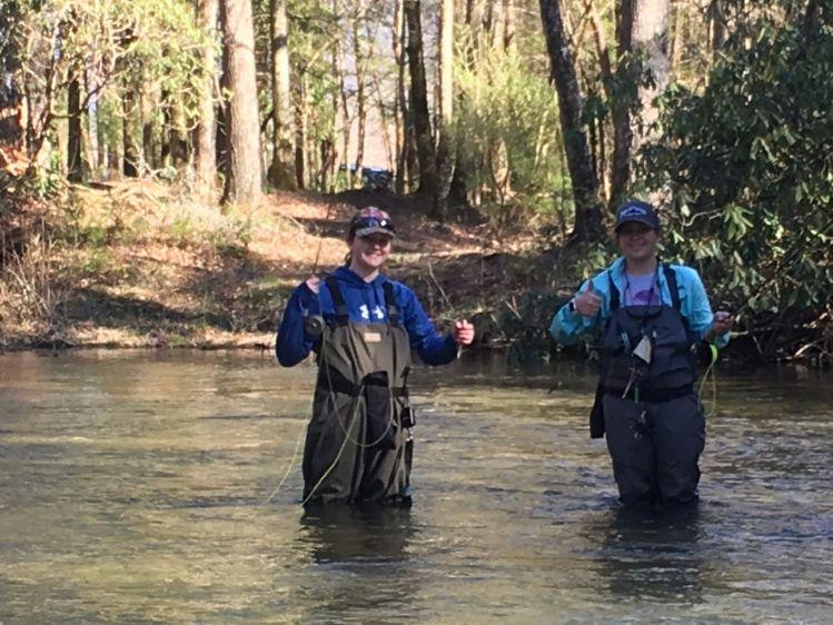 Abrams Creek, Cade's Cove, Tn, Tennessee, United States