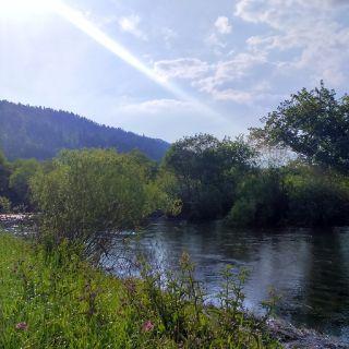 river Unica