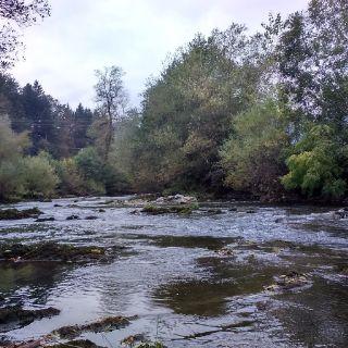 river Poljanska Sora