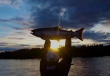 Dream Destinations: Angler's Alibi Alaska