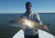 Redfishing the NOLA Marshes