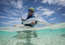 Fly-fishing Imageof Bonefish shared by Black Fly Eyes Flyfishing | Fly dreamers