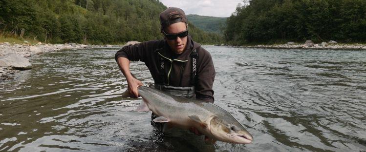 Filmmakers: Kalaukko Fly Fishing