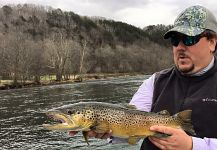 Fly-fishing Imageof German brown shared by Bill Stranahan | Fly dreamers