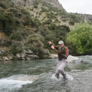 New Zealand Fly Fishing Escapes