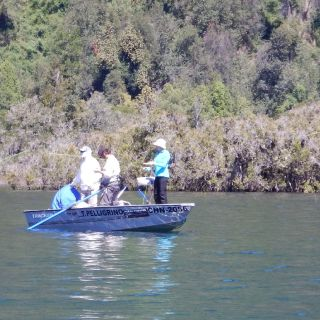 """HAS BEEN DESCRIBED AS THE CLOSEST THING TO """"FLATS FISHING"""" THAT ONE AN EXPERIENCE IN FRESH WATER"""