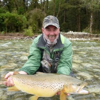 A cracker mouse feeding brown of just a smidge under 10lbs, a true fish of a lifetime! :-)
