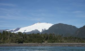 Río Melimoyu, La junta, Aysen, Chile