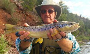 Colorado River, Avon Colorado, Vail,Beaver Creek CO, United States