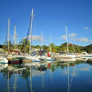 The Marina at Harbour Club Villas