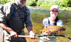 Eagle River, Avon Colorado, Vail,Beaver Creek CO, United States