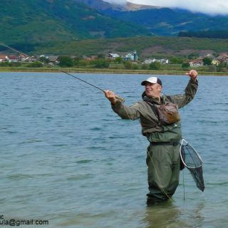 IFFF Certified Fly Casting Instructor