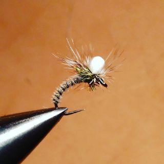 Emerger fly