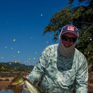 Bicuda - Kendjam  Brazilian Amazon