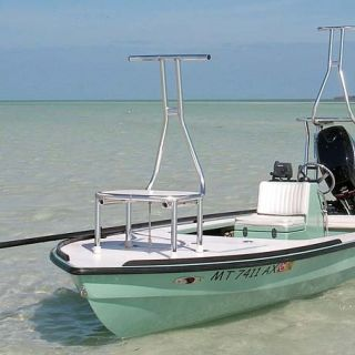 2005 Hells Bay Professional