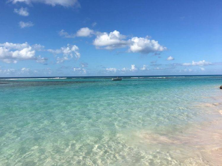 flat, Barbados