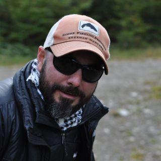 Pablo y su segunda visita a Ushuaia
