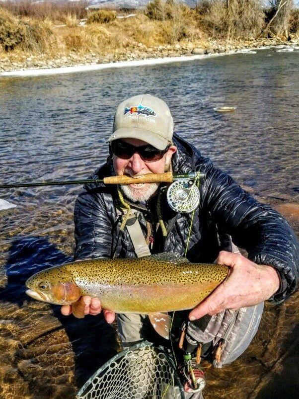 Eagle River, Vail,Beaver Creek, Vail/Beaver Creek Colorado, United States