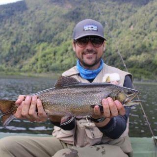 Francisco, Matapiojo fishing guide and founder.