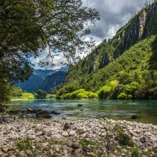 Futaleufu River.