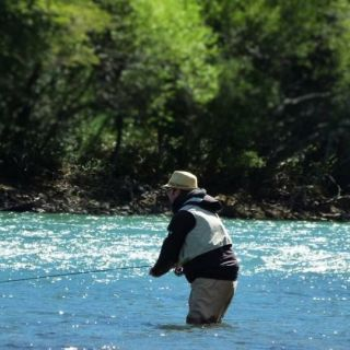 Futaleufú River.