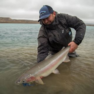 2018 season steelhead