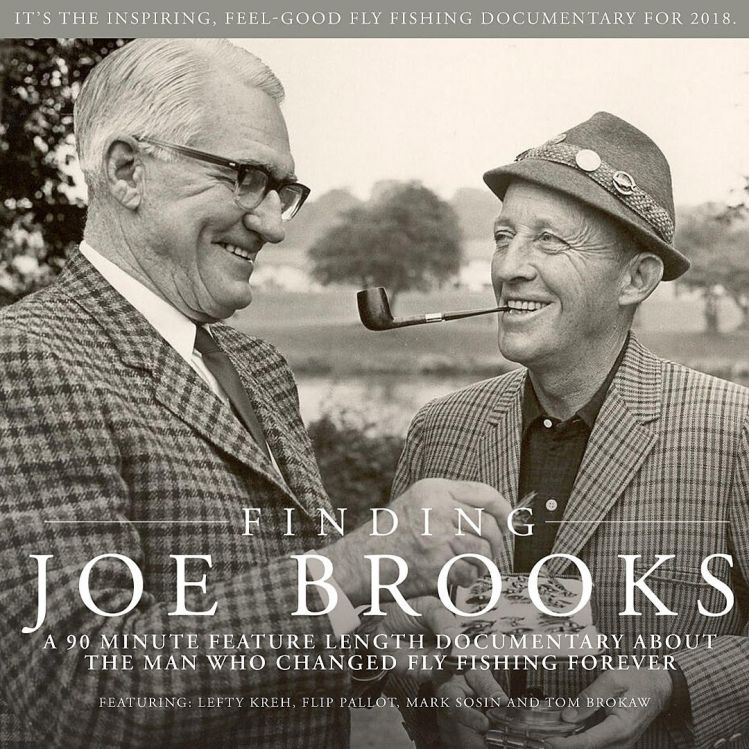 Finding Joe Brooks documentary: Fundraising Events