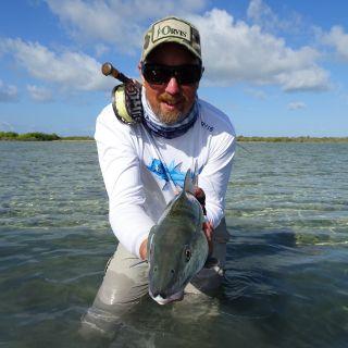 Bonefish Cuba