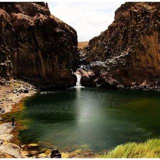 Rio Chico, el Saltillo, Cushamen