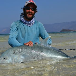 A solid 100 cm from Djibouti