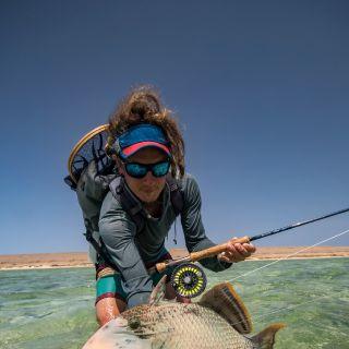 Trigger from Sudan, Nubian Flat