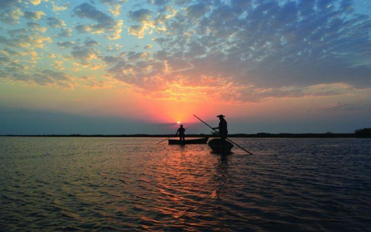 Nuevo parque nacional en los Esteros del Iberá