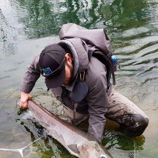 Fly fishing Slovenia @ Urko Fishing Adventures  More info: http://www.urkofishingadventures.com/
