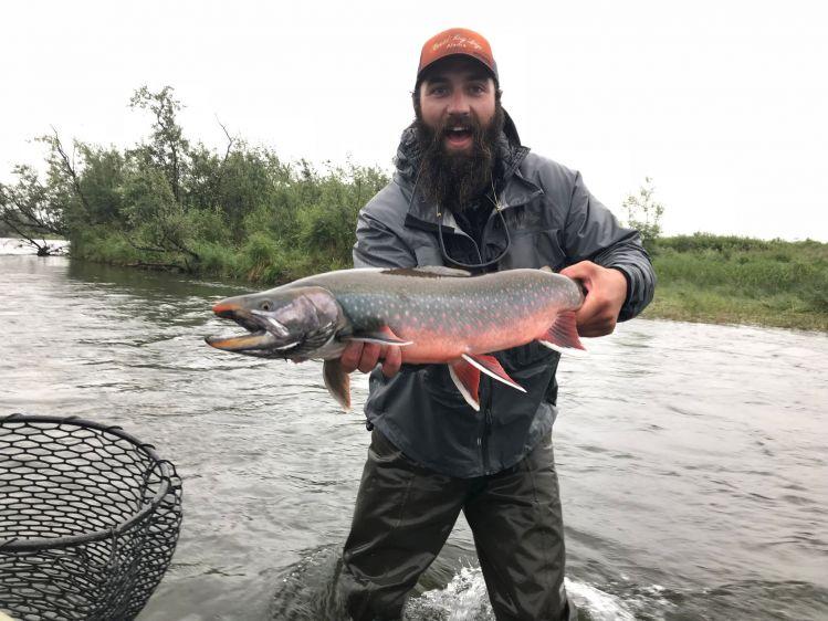 Tikchiks, Bristol Bay, Alaska, United States