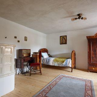 Ground-floor double roome