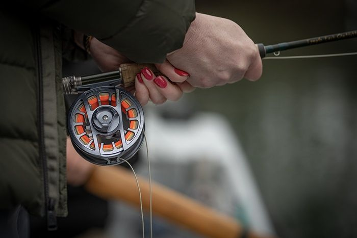 Fly Fishing for Girls