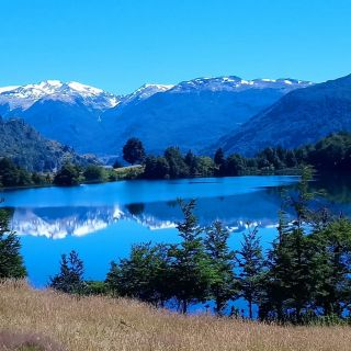 Elizalde Lake