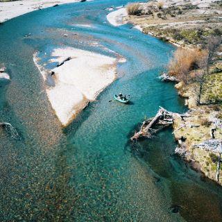 Paloma River