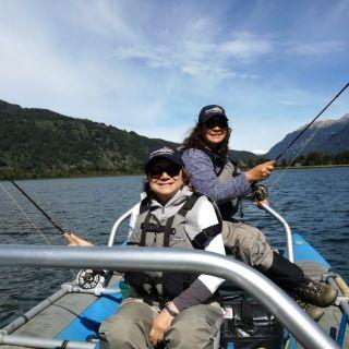 Womens Fishing