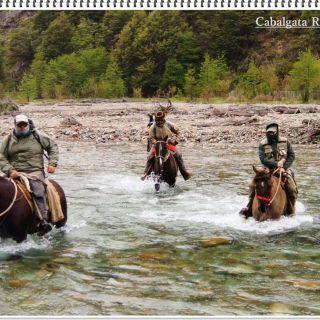 Mogote River