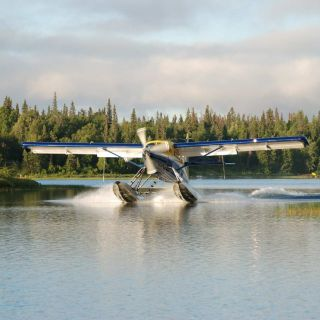 float plane fishing trips