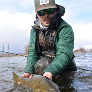 Fishtales Outfitting - Fly fishing Outfitter | Fly dreamers