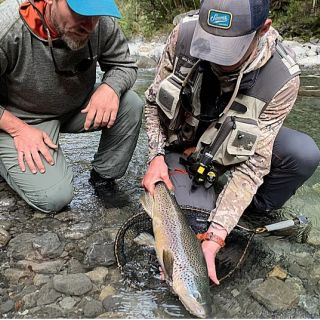 Wellington Fly Fishing Guide