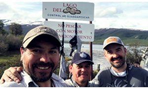 En algun lugar del Noroeste del Chubut, Esquel, Chubut, Argentina