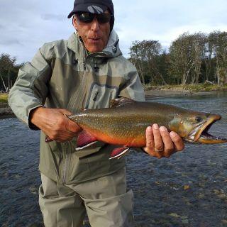 Claro River