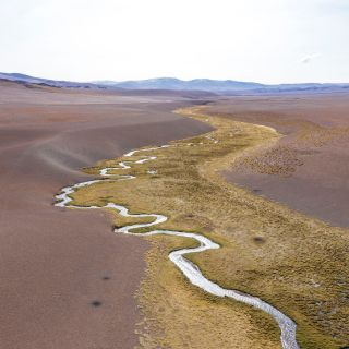 PUNILLA RIVER