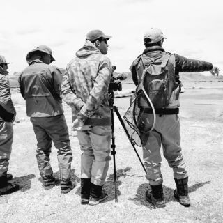 BACKSTAGE RISE FLY FISHING FILM FESTIVAL