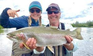 Alagnak River, Alaska, Alaska, United States
