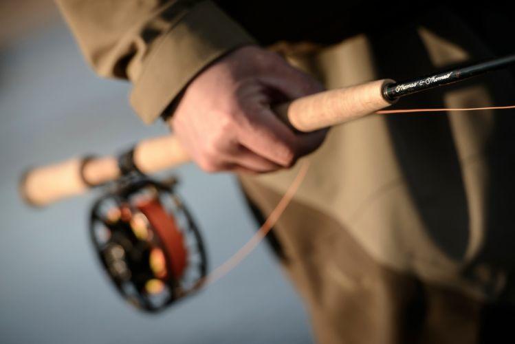 Should I bring a Two-Hand Rod to Jurassic Lake Lodge?